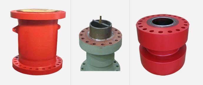 Spacer Spool 187 Pressure Control Equipment Amp Loose Parts